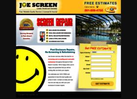 joescreen.com