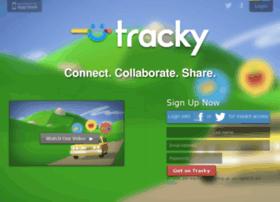 joey.tracky.com
