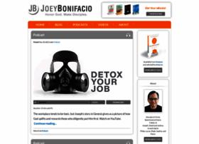 joeybonifacio.com