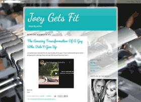joeygetsfit.blogspot.com