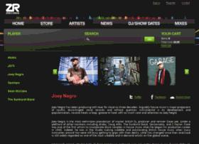 joeynegro.com