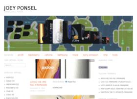 joeyponsel.wordpress.com