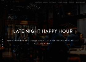 joeyrestaurants.com