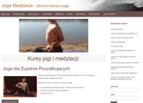 joga-medytacja.pl