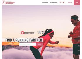 joggingbuddy.com