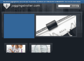 joggingstroller.com