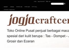 jogjacraftcenter.com