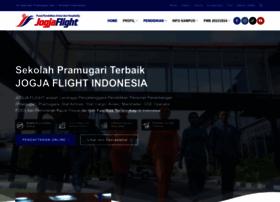 jogjaflight.com