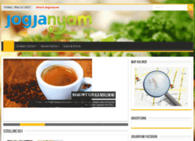 jogjanyam.com