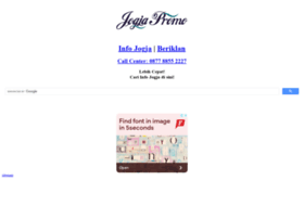 jogjapromo.com