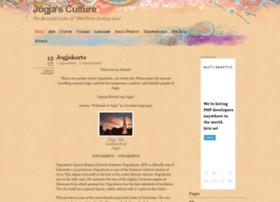 jogjasculture.wordpress.com