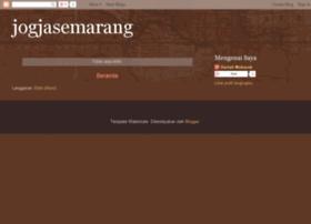 jogjasemarang.blogspot.com