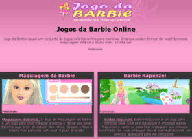 jogodabarbie.com.br