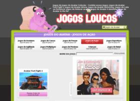 jogos-do-avatar.jogosloucos.com.br