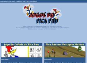 jogosdopicapau.com.br