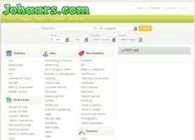 johaars.com