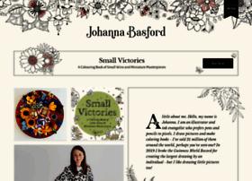 johannabasford.com
