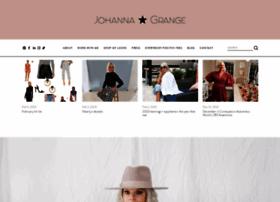 johannagrange.com