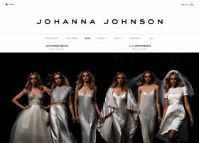 johannajohnson.com