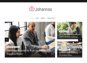 johannas4weddings.com.au
