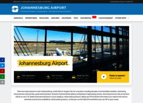 johannesburg-airport.com