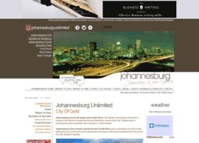johannesburg-unlimited.co.za
