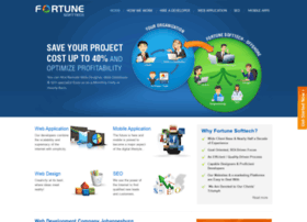johannesburg.fortune-softtech.com