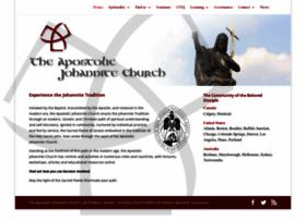 johannite.org