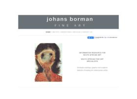 johansborman.co.za