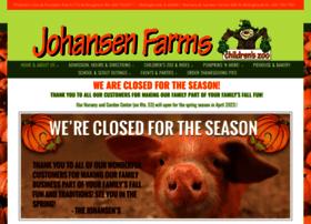 johansenfarmszoo.com
