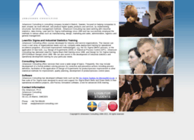 johansson-consulting.com