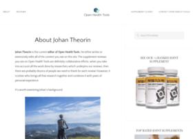 johantheorin.co.uk