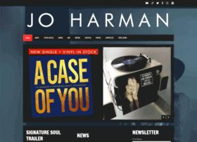 joharman.com