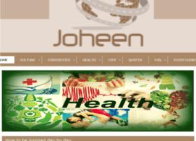 joheen.com