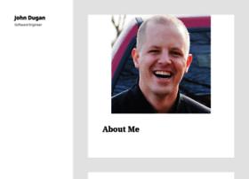 john-dugan.com