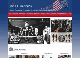 john-f-kennedy.org