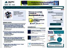 john-libbey-eurotext.fr