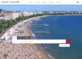 john-taylor.fr