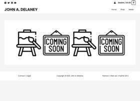 johnadelaney.com