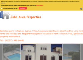johnalice-properties.com