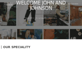johnandjohnson.eu