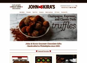 johnandkiras.com