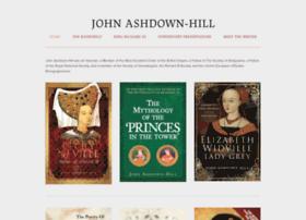 johnashdownhill.com