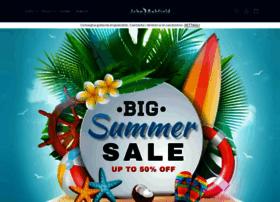johnashfield.com