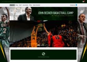 johnbeckerbasketballcamp.com
