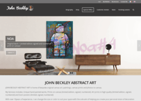 johnbeckley.com