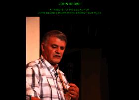 johnbedini.net