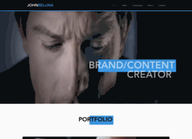 johnbellina.com