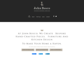 johnboscofurniture.ie
