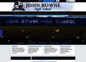 johnbowne.org